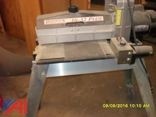 Performax Drum Sander