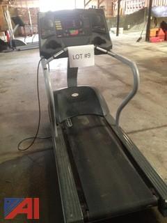 Start Trac Treadmill