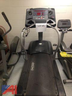 Start Trac Deluxe Treadmill