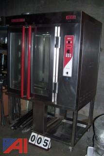 Blodgett Steam Convection Oven