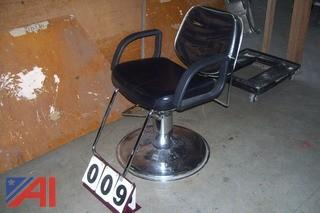 Multipurpose Chair with Hood Hair Dryer