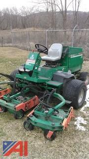 1994 Ransomes AR-250