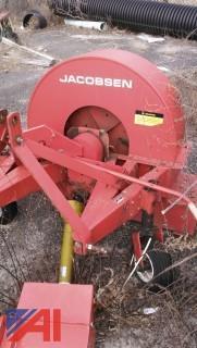 1985 Jacobsen B-40 Blower