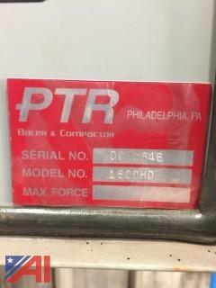 PTR Baler & Compactor