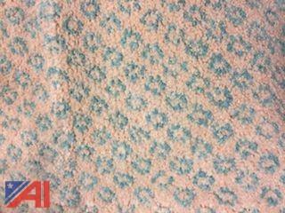 12' x 50' Carpet
