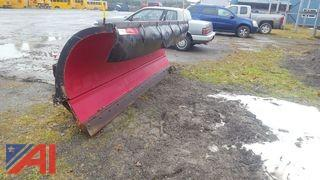 Tenco Angle Plow