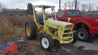 Ford 4110 Tractor