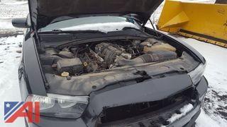 2011 Dodge Charger 4DSD