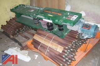 1995 Rapidstan Conveyor Demag System