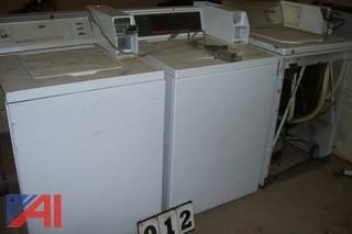 Commercial Laundry Units