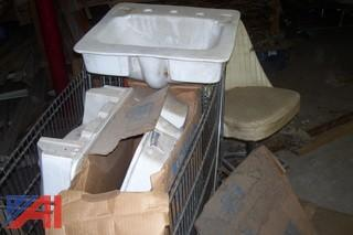 (4) Sinks