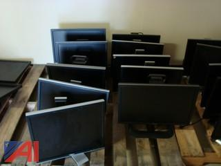 Lot of PC's, Monitors and Accessories