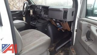 2004 Chevy Express Van