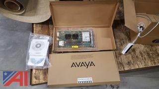 Avaya 8300 Server