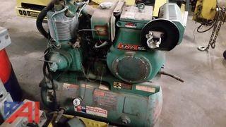 Kubota Air Compressor