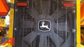 2009 John Deere 624K High Lift Loader