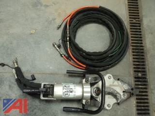 Phoenix 35/25 Rescue Tool