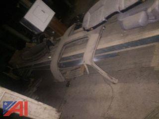 Speedway Conveyor