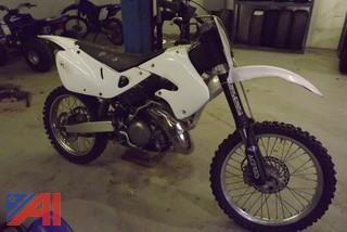 Honda Propilot Motorcycle