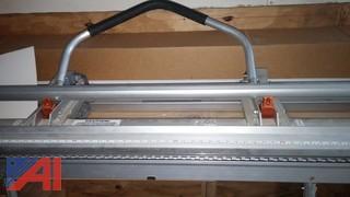 Tapco Pro 14 Aluminum Sliding Brake