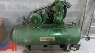 Titan Air Compressor