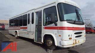 2005 Freightliner MB55 Bus