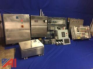 Allen Bradley Equipment