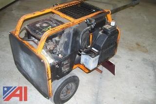 Stanley HP-1 Hydraulic Power Unit