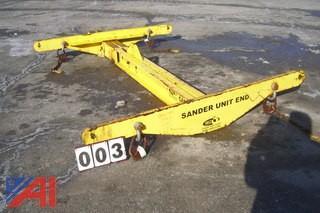 5 ton Crane Spreader