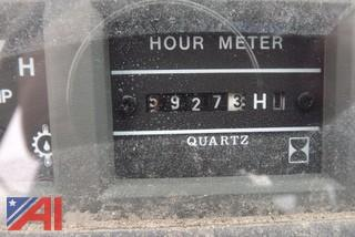 1994 Samsung SL-150 Payloader
