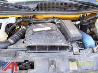 2006 Chevrolet Minibus