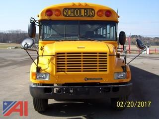 2003 International 3800 Bus