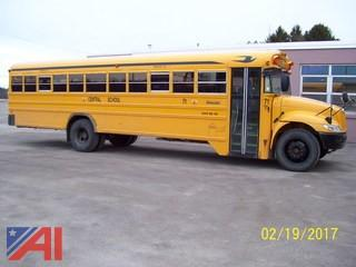 2006 International/Bluebird 3300 Bus