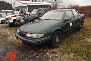 1994 Ford Taurus Sedan