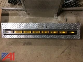 Arrow Stick Light Bar