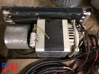PTO Hydraulic Generator