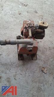 Homelite Trash Pump