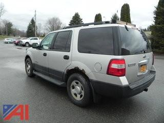 2007 Ford Expedition XLT SUV