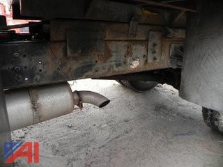 2001 Chevy C7H042 Dump