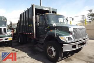 2003 International 7400 Refuse