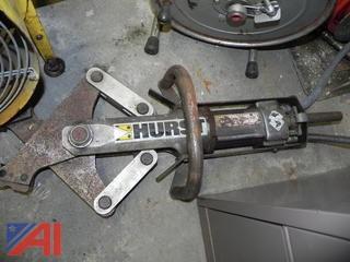 Hurst Combo Tool
