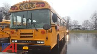 2008 Blue Bird Bus