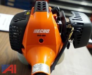Echo PAS-280 Bed Redefiner/Trimmer