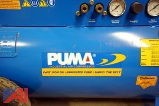 Puma 5.5Hp Portable Air Compressor