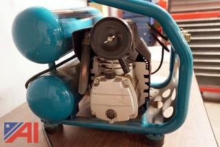 Makita #MAC2400 Portable AC Air Compressor