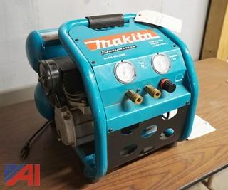 Makita #MAC2400 Portable AC Air Compressor