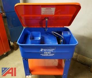 Astro Pneumatic 4543 Parts Washer
