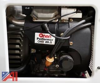 Hobart Champion 10,000 Watt 230AMP DC/CC Generator Welder