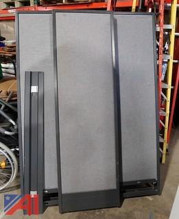 Lot: NEW and Used Office Furniture