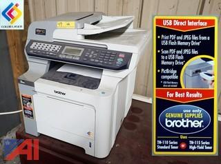4 Pc. NEW and Used Laser Printers